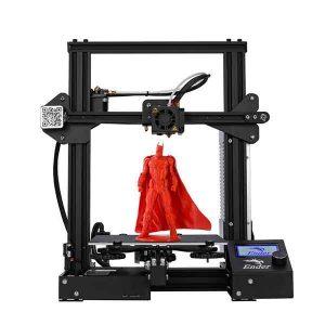 3D Принтер Creality Ender 3 PRO