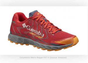 3d принтирани обувки columbia