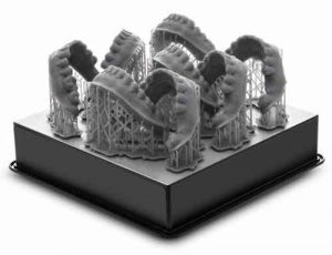Какво е SLA 3D Принтиране – Стереолитография