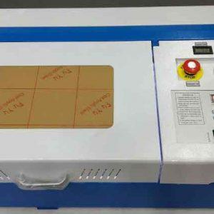 CO2 Лазер 40w