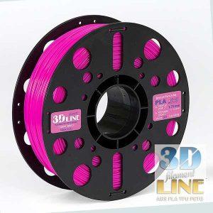 PLA Интензивно розово 2
