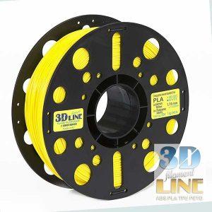 PLA Лимонено Жълто