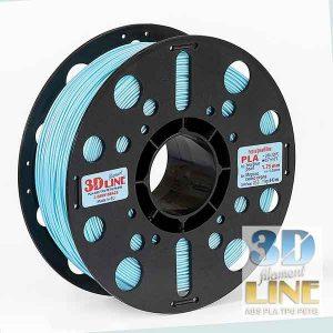 PLA филамент морско синьо - 3dline