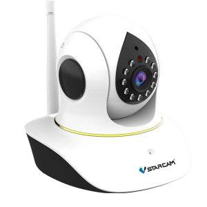 Управляема WiFi камера VStarcam C38S-P