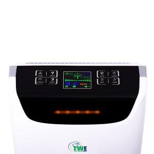 Пречиствател на въздух и овлажнител TWE