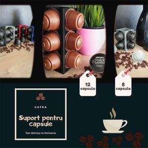 Suport pentru capsule cafea