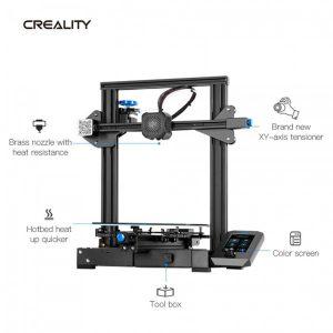 3D Принтер Creality Ender 3 V2