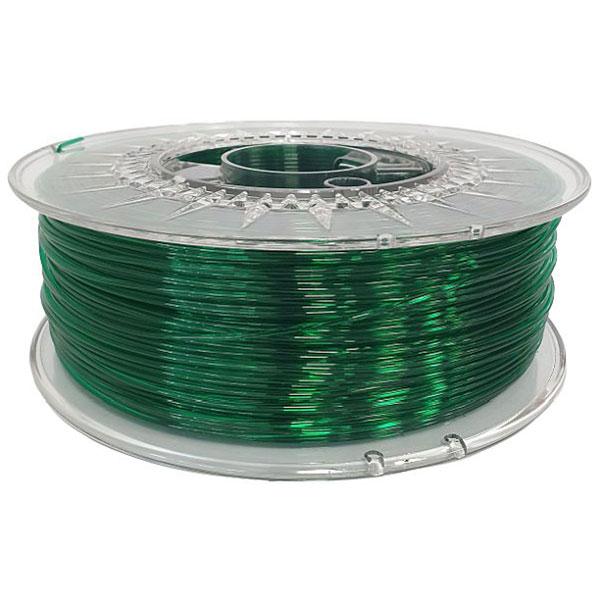 Филамент PETG зелено - kordo