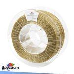 PLA Glitter AZTEC GOLD 3dpro