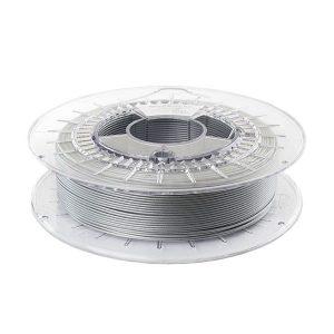 PLA Glitter Silver Metallic 0,5kg