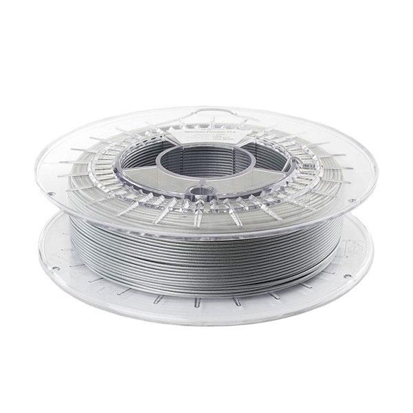 PLA Glitter SILVER METALLIC 3dpro.bg