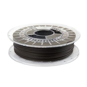 PLA Wood Ebony Black 0,5-1kg