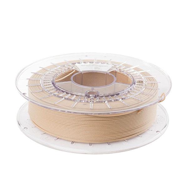 PLA wood natural - 3dpro