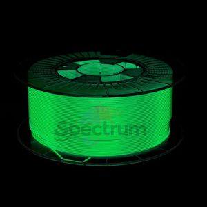 PLA Glow с Флуоресцентен пигмент