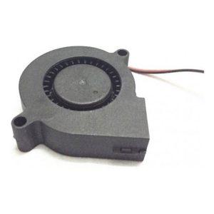 Turbine Blower Cooling Fan 5015 12V/24V