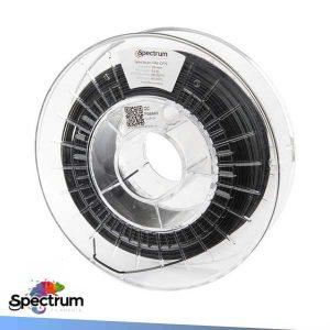 Nylon PA6 CF15 Черен с въглерод 0,5kg-1kg