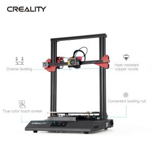 3D Принтер Creality CR-10S PRO V2