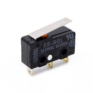 Endstop Limit Switch SS-5GL