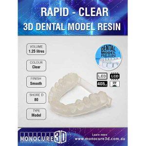 Смола Натурална Dental