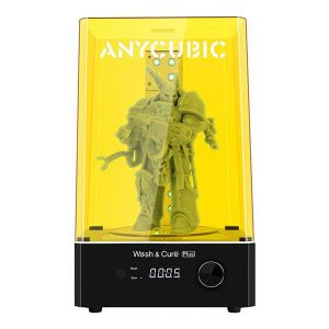 3D Принтер Anycubic Wash & Cure Plus