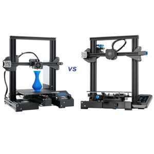 Read more about the article Creality Ender 3 V2 срещу Ender 3 Pro – Разликите