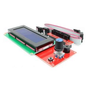 2004 LCD control PCB board