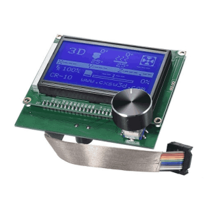 LCD Screen for Creality CR-10S