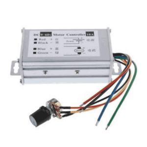 DC controller for DC motor 24V-10A