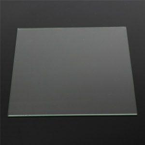 Стъкло за принтери 235x235mmx3mm